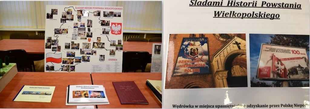 dbafe9c471414 Historyczne wspomnienie lokalnych bohaterów- Poznaj swój Powiat ...