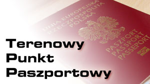 Terenowy Punkt Paszportowy